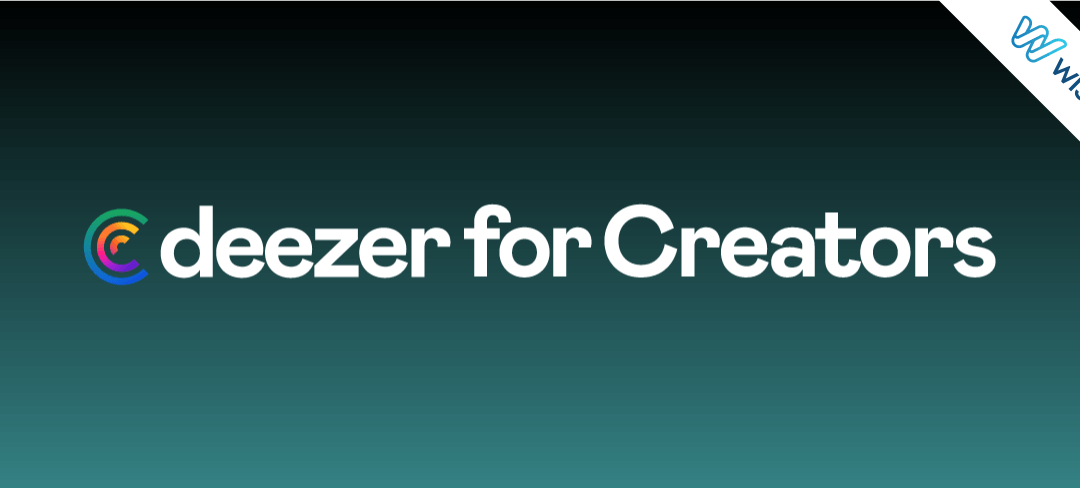 Deezer For Creators (antes Deezer Backstage)
